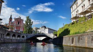Aprire Società in Slovenia