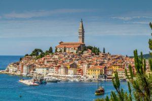 costituzione società Croazia
