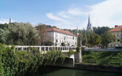Slovenia cenni sulla Fiscalità