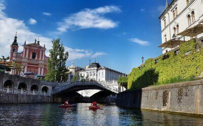 Slovenia 10 buoni motivi per fare business